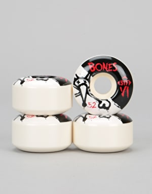 Bones V1 Series STF Team Wheel - 52mm