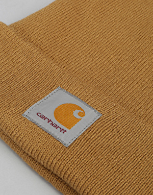 Carhartt Bobble Watch Beanie - Hamilton Brown