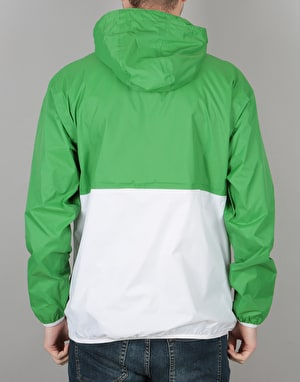 Dickies Centre Ridge Jacket - Mint Green
