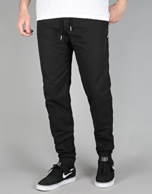 DC Langdale Chino Joggers - Black