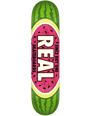 Real Watermelon Team Deck - 7.9