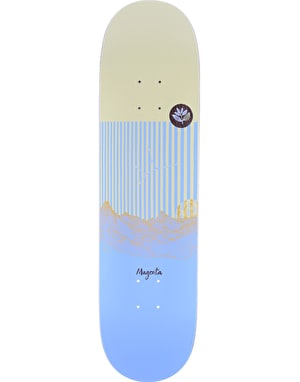 Magenta Dawn Team Deck - 8.125