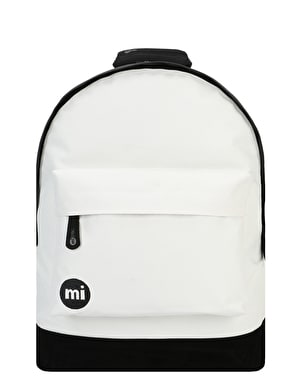 Mi-Pac Classic Backpack - Monochrome