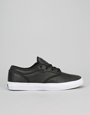 Globe Motley Skate Shoes - Black FG
