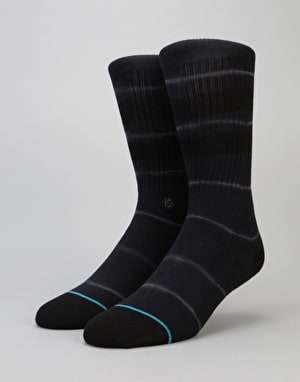 Stance 6AM Classic Light Socks - Grey