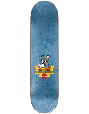 Almost x Hanna-Barbera Daewon Tom Big Panther Pro Deck - 8.25