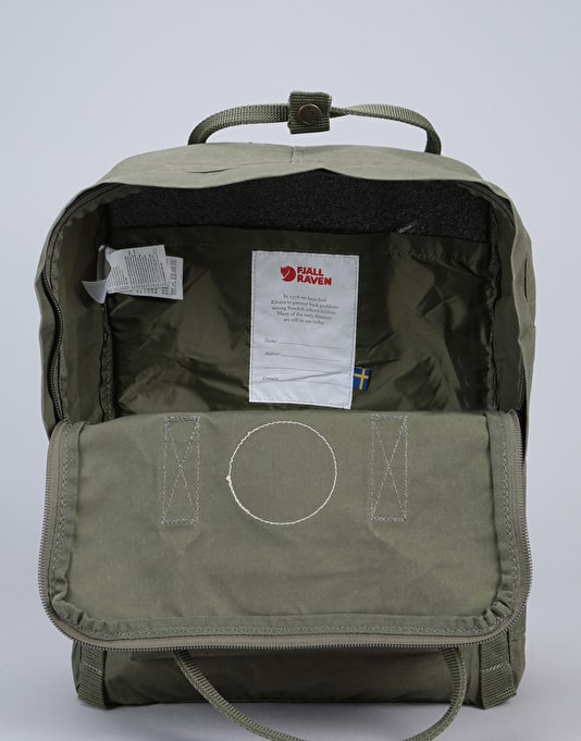 Fjällräven Kånken Backpack - Green