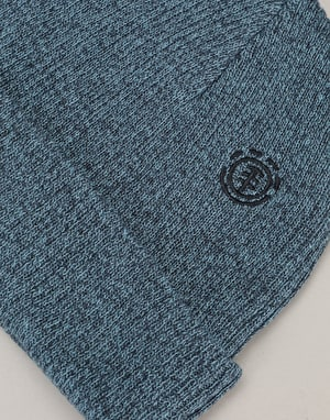 Element Flow Beanie - Blue Heather