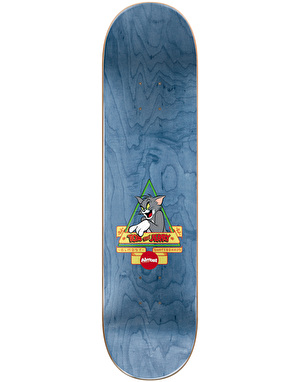 Almost x Hanna-Barbera Daewon Tom Panther Pro Deck - 8.25