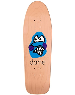 Polar Brady Dane Face Pro Deck - DANE1 Shape 9.75