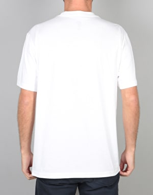 Element S T-Shirt - Optic White