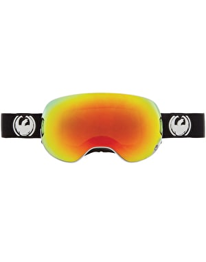 Dragon X2 2017 Snowboard Goggles - Inverse/Red Ion