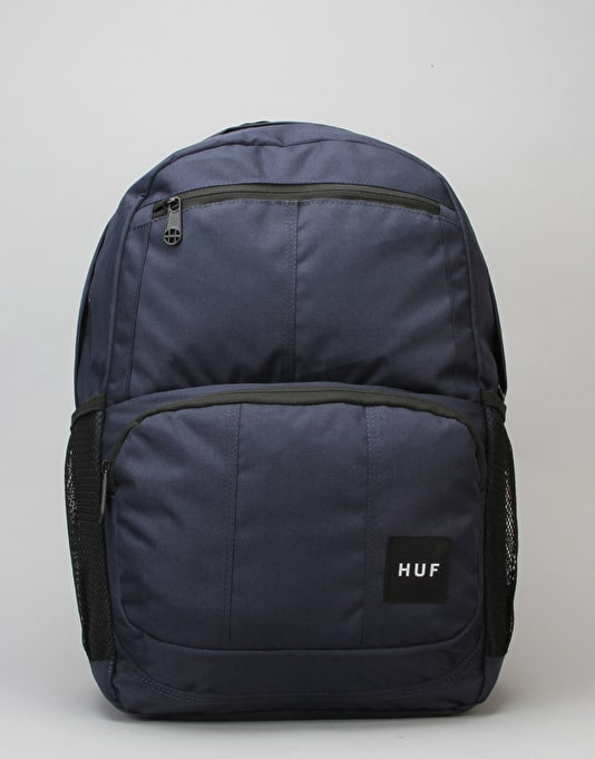 HUF Truant Backpack - Navy