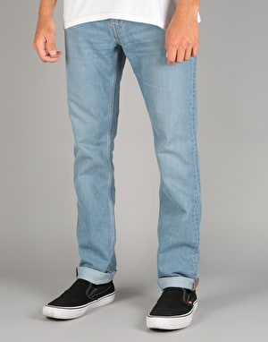 Levi's Skateboarding 511 Slim Denim Jeans - Channel