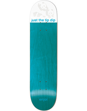 Enjoi Just the Tip Team Deck - 8.125