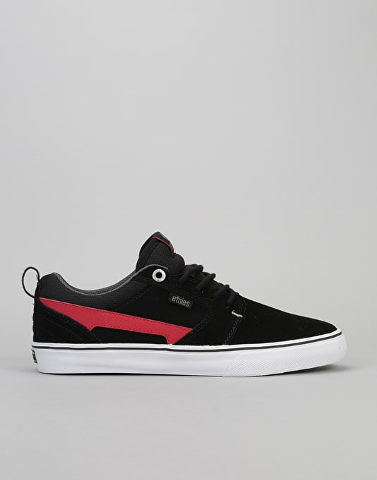 Etnies Rap CT Skate Shoes - Black