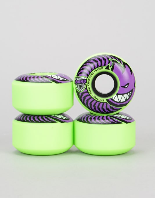 Spitfire Charger Classic 80HD Team Wheel - 54mm