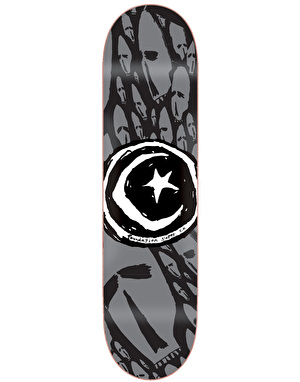 Foundation Star & Moon Skulls Team Deck - 8.125