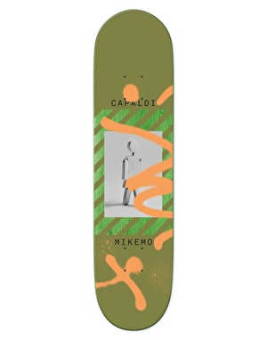 Girl Mike Mo Contemporary OG Pro Deck - 8.25