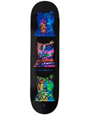 Habitat x Animal Collective Team Deck - 8