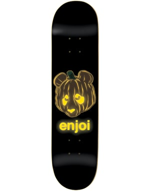 Enjoi Pumpkin Spice Team Deck - 8