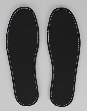 Footprint Felipe Gustavo Illuminist 5mm Kingfoam Flat Insoles