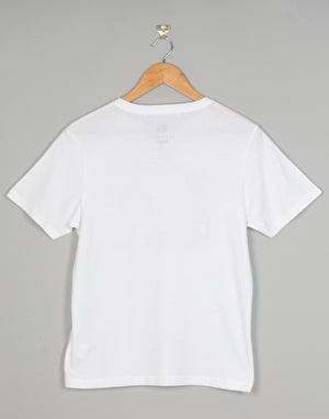 Element Jagger Boys T-Shirt - Optic White