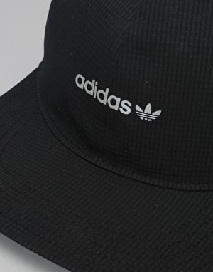Adidas Skateboarding 6 Panel Cap - Black