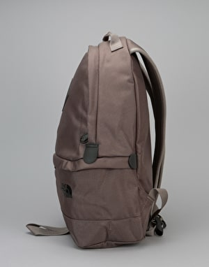 The North Face Back-To-Berkeley Backpack - Falcon Brown/TNF Black