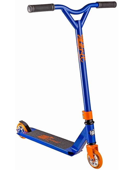 Grit Extremist 2017 Scooter - Blue/Orange