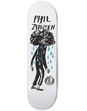 Element Phil Waterproof Featherlight Pro Deck - 8.375