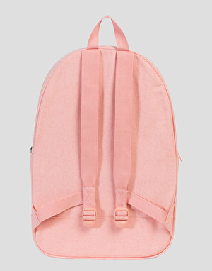 Herschel Supply Co. Cotton Casuals Daypack Backpack - Apricot Blush