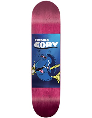Girl Kennedy Finding Cory Pro Deck - 8.25