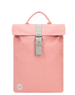 Mi-Pac Canvas Day Pack - Rose
