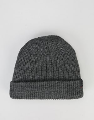 Brixton Heist Beanie - Heather Grey