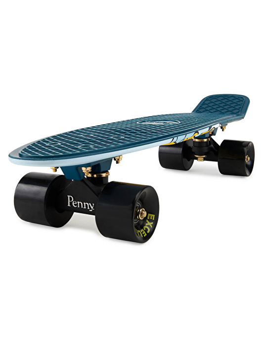 Penny Skateboards x The Simpsons Excellent Classic Cruiser - 22""