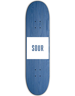 Sour Army Team Deck - 8.25