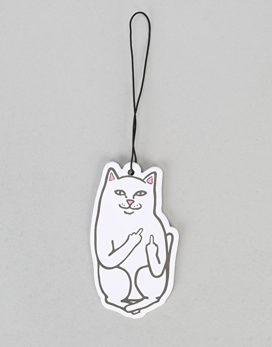 RIPNDIP Stop Being A Pussy Air-Freshener