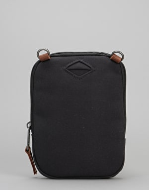 Eastpak Buddy Cross Body Bag - Opgrade Black