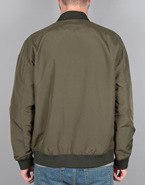 DC Jarrow Jacket - Fatigue Green