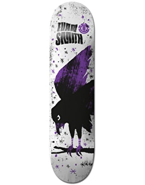 Element x Tim Gough Evan Spirit Featherlight Pro Deck - 8