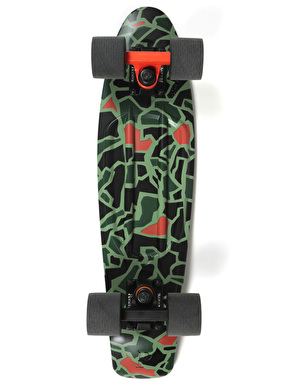Penny Skateboards Not So Camo Classic Cruiser - 22