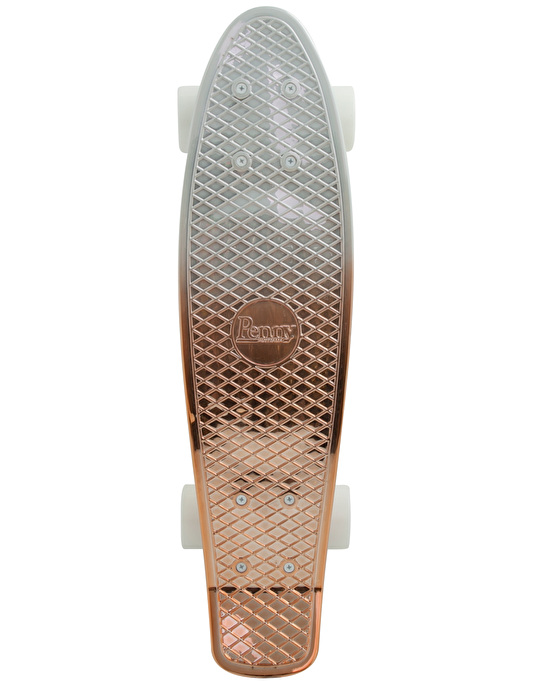 Penny Skateboards Metallic Fades Classic Cruiser - 22""