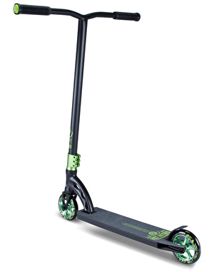 Madd MGP VX7 Nitro Pro Scooter - Black/Lime