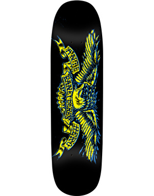 Anti Hero Beres Sprack Eagle Randy Pro Deck - 8.75