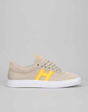 HUF Soto Skate Shoes - Taupe