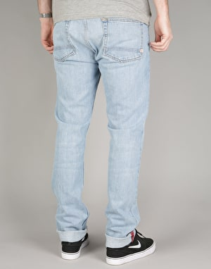 Element Boom Denim Jeans - SB Light Used