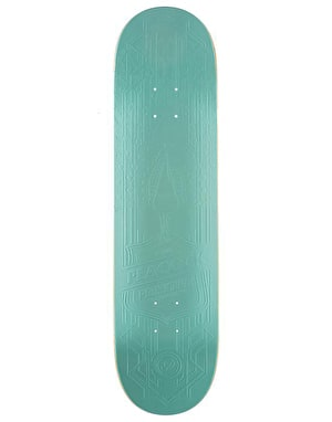 Primitive Peacock Peacock Pastel Raised Pro Deck - 8