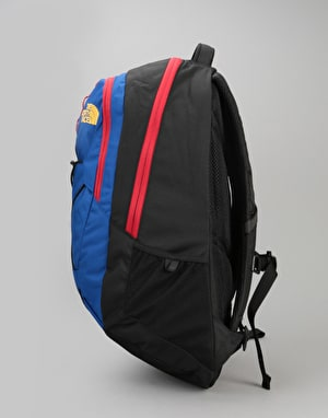 The North Face Jester Backpack - Bright Cobalt Blue/TNF Black