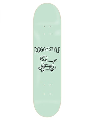 Route One Doggy Style Team Deck - 8.25
